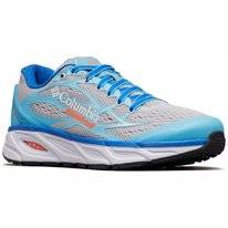 Trail Running Shoes Columbia Women Variant X.S.R. Slate Grey Zing